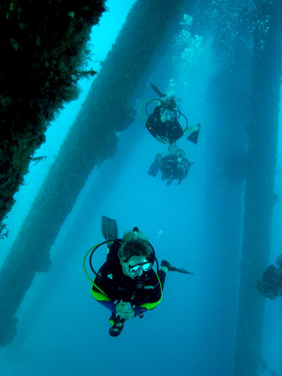 Indigo Dive & Watersports at Buccament Bay Resort