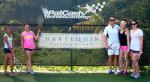 The Pat Cash Tennis Club at Buccament Bay Resort