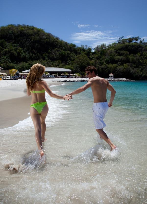 Honeymoons at Buccament Bay Resort in St Vincent