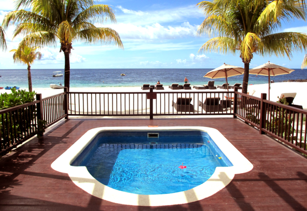 Buccament Bay Resort, St Vincent & The Grenadines