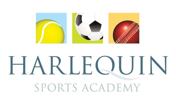 Harlequin Sports Academy Logo