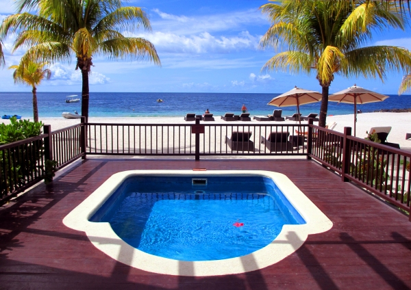 Buccament Bay Resort, St Vincent & The Grenadines